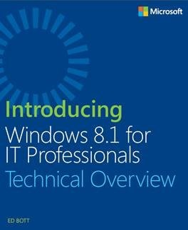 Introducing-Windows-8.1-for-IT-Professionals-Technical-Overview